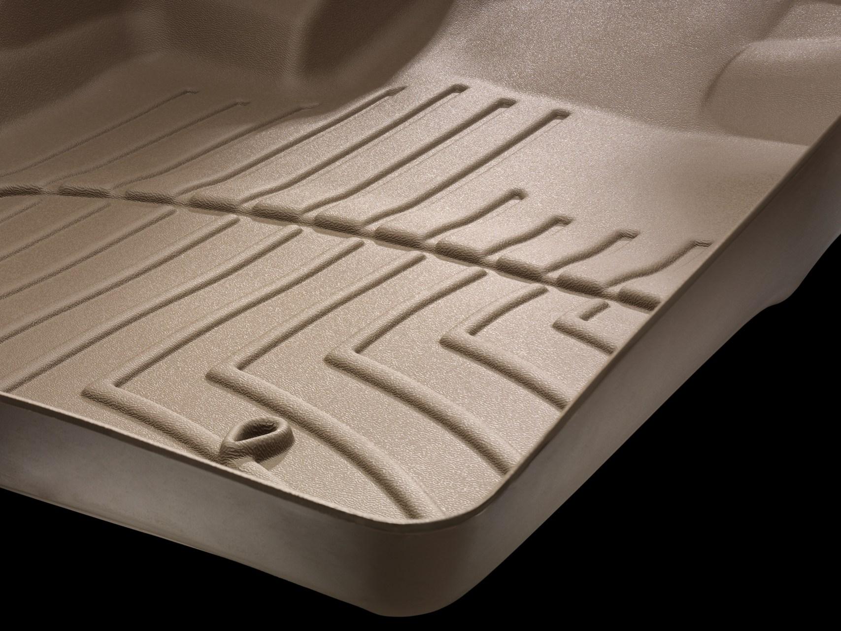 Weathertech floor mats commercial - Floorliner_cu_1