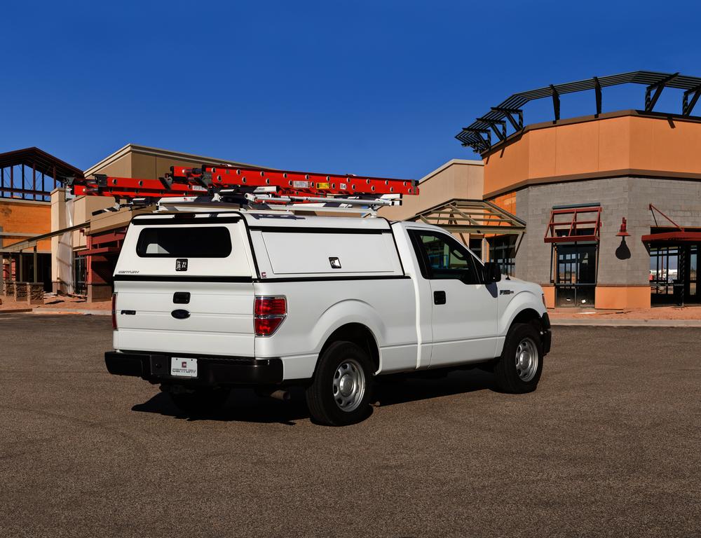 Commercial Truck Caps Aurora Truck Supplies